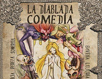 La Diablada Comedia