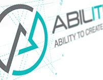 ABILITICS Brand Identity