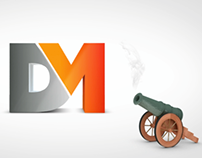 DMTV Cannon