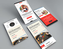 USHA International | Website Design