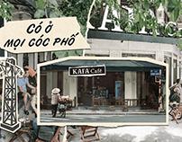 KAFA - COLLAGE ANIMATION