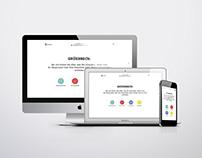 Baukommunikation | Web Design