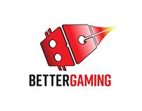 Better Gaming Logo