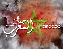 The beauty of Morocco