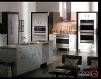 Viking Designer Series Appliances