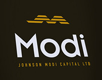 Johnson Modi Capital Ltd