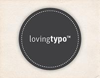 lovingtypo™