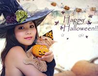 H.Halloween !!