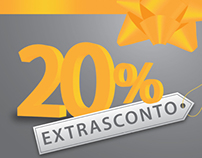 Extra Sconto 20% - Liv'In De'Longhi