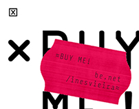 """Buy Me"" Manifesto"