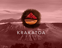 Krakatoa Coffee