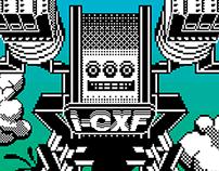 I-CXF (CaixaForum)