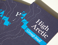HIGH ARCTIC trail guide