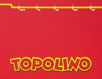 Walt Disney: Topolino