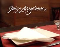 Iñigo Arozarena