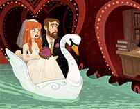 Baltimore Bride: Love Meets Law