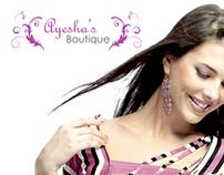 AB- Ayesha Boutique