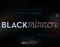 Opening Black Mirror