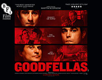 Goodfellas - Creative Advertising
