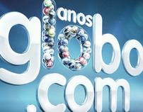 10 anos de Globo.com