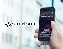 Soundcrew (concept)