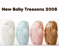 Brand New Baby Treesons 2008