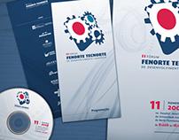 II Fórum Fenorte Tecnorte de Desenvolvimento Científico