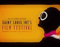 SLIFF | Saint Louis International Film Festival 2012