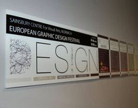 DES!GN 2011 - European Graphic Design Festival