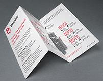 Batelco-Broadband Package, Flyer