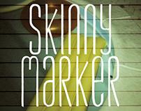 Skinny Marker
