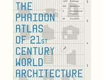 Phaidon Press work