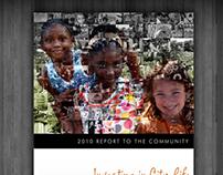 NPI Annual Report