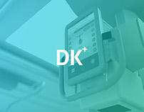 DK+ Medical UX
