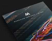 Company Profile - Mangalam Ventures
