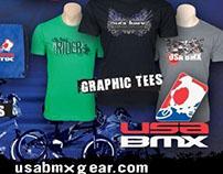 BMX Magazine Ad
