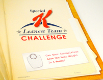 Special K Leanest Team Challenge