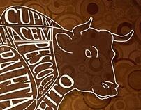 Cow Parade Calendar