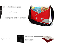 Paper-boy Kit
