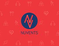 Nuvents-Branding