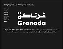 RTL-Granada خط غرناطة