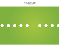 Volkswagen / Campaing / commissioned by Perrochaval
