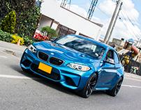 BMW - MEET