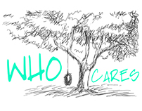 Who Cares - Typeface
