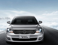 VW_Shanghai_PASSAT_KV
