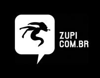 Re-Design site ZUPI