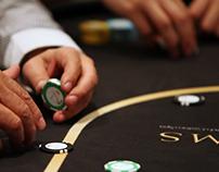 Cobertura Audiovisual Torneos de Poker