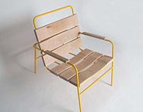 The DANDE Chair