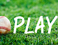 Play by Play Typeface