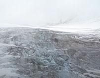 Ice deserts